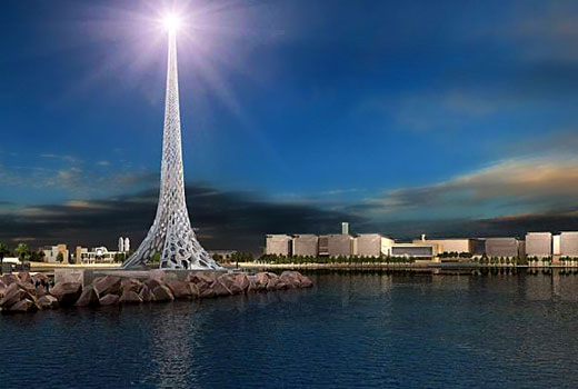 King Abdullah Tower