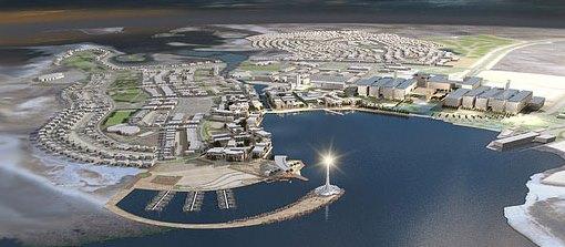 King Abdullah University