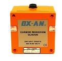 gas detectors;